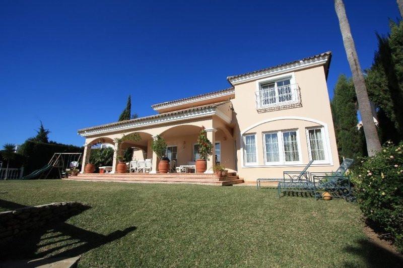 Villa · Mijas Golf