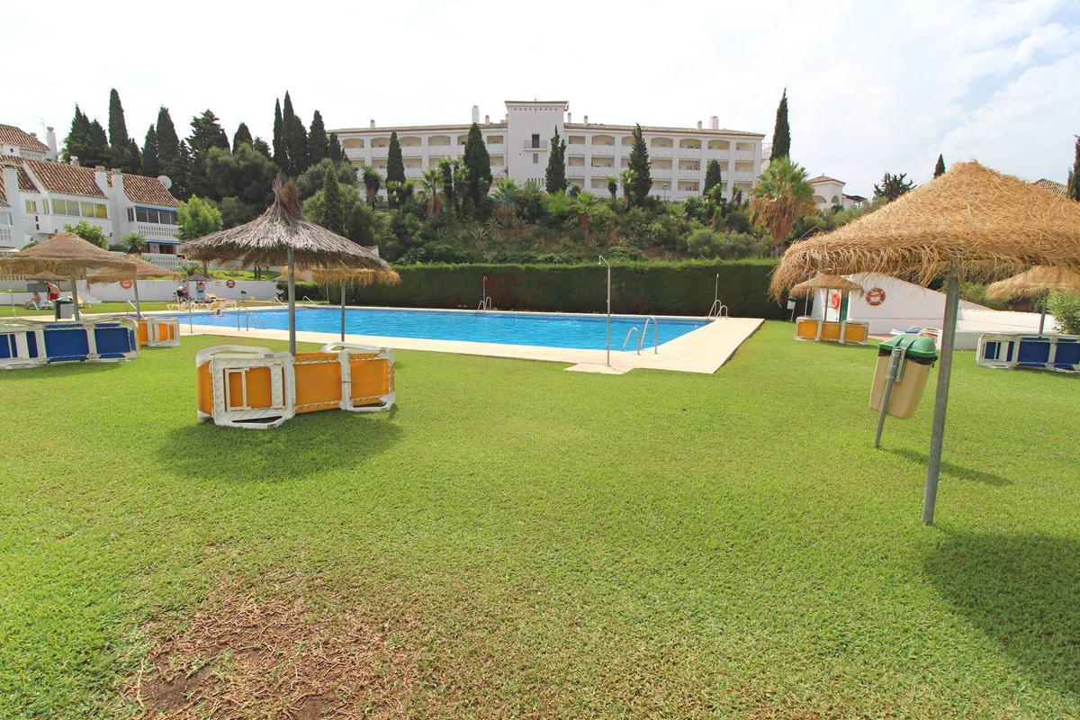 Apartment · Mijas Golf