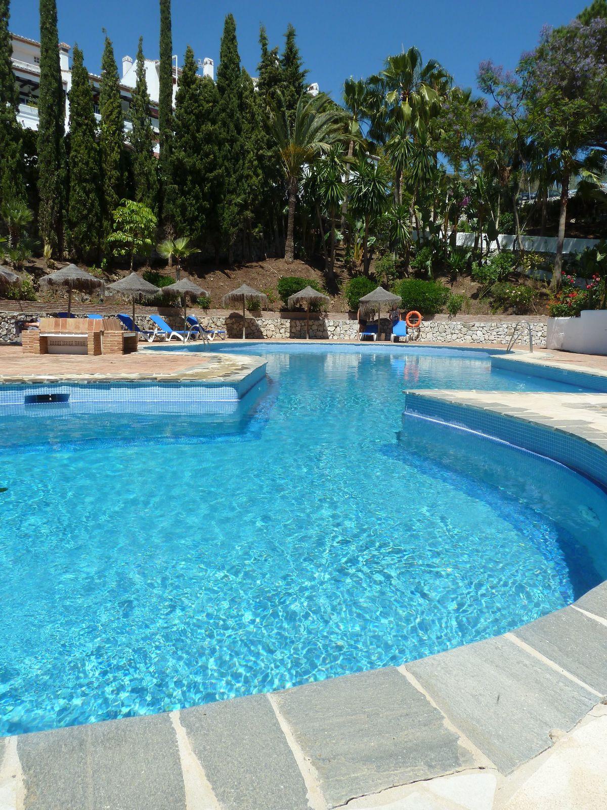 Apartment · Reserva De Marbella