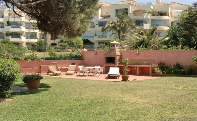 Townhouse - Elviria