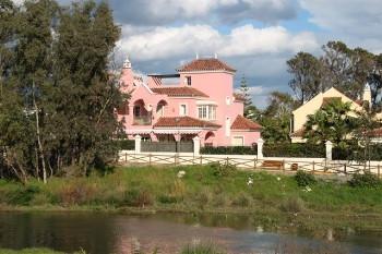 Villa · San Pedro De Alcántara
