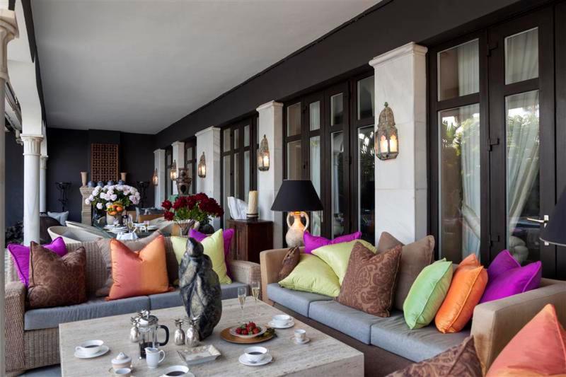 Villa – Chalet en Venta en Los Monteros – R2258903