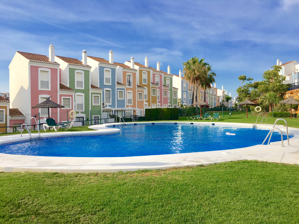 Townhouse · Casares Playa