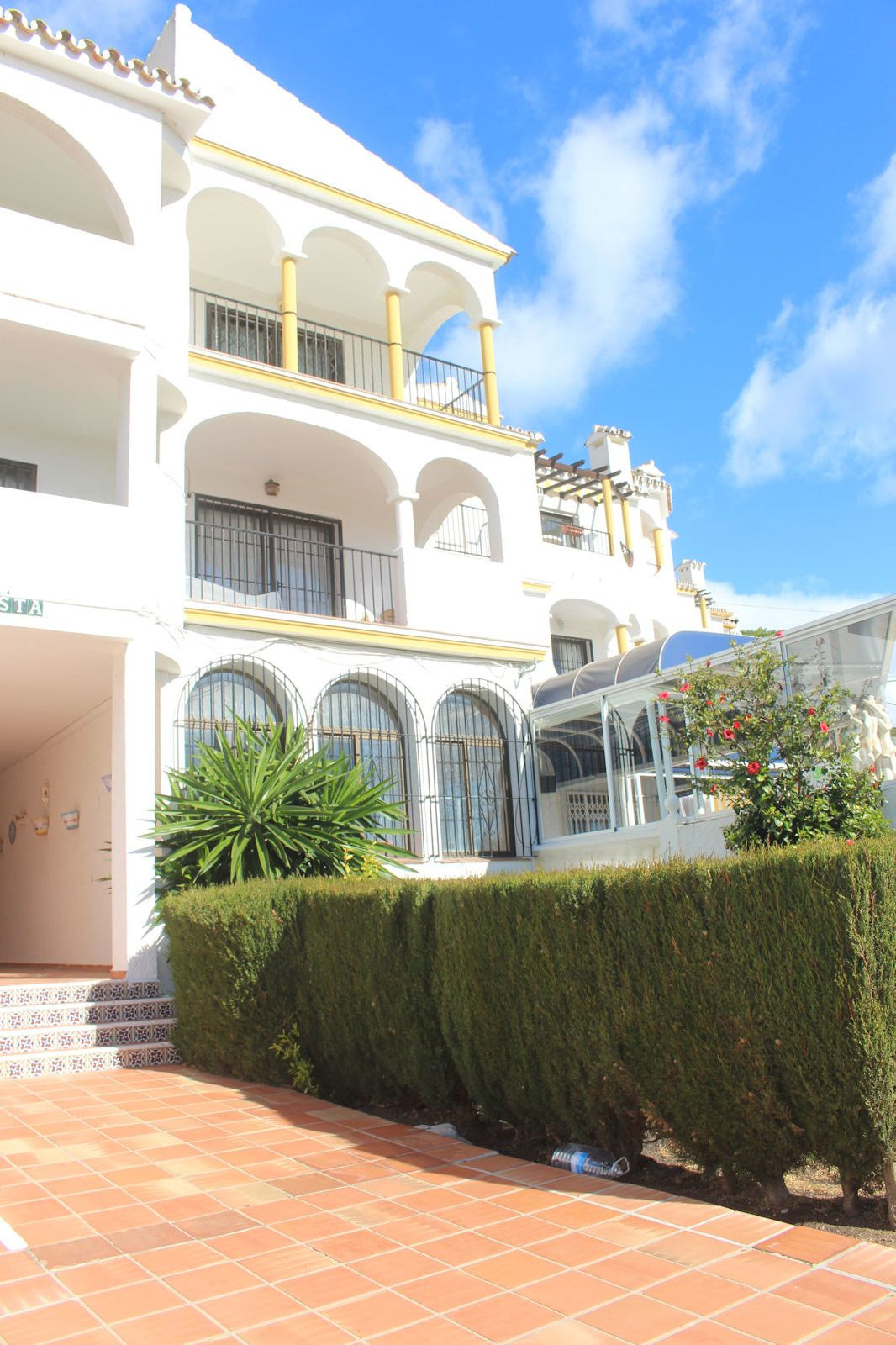 Apartment · Mijas Costa