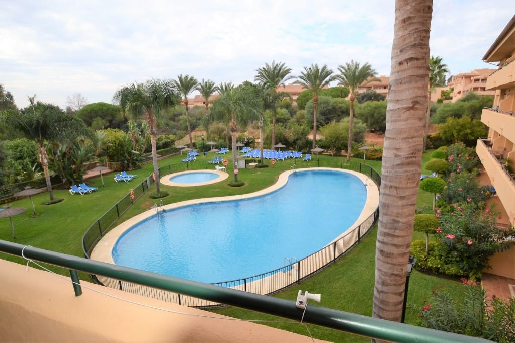 Apartment · Elviria
