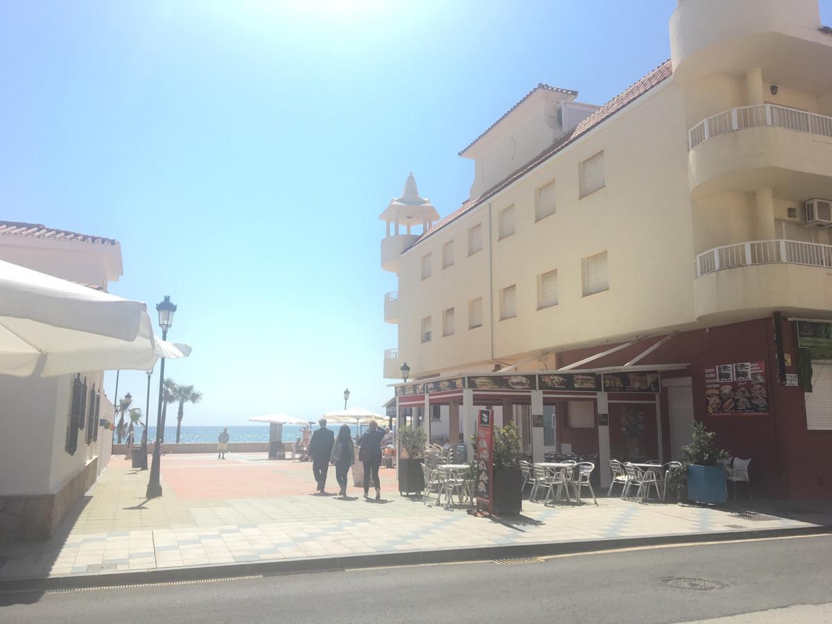 Apartment · San Luis De Sabinillas