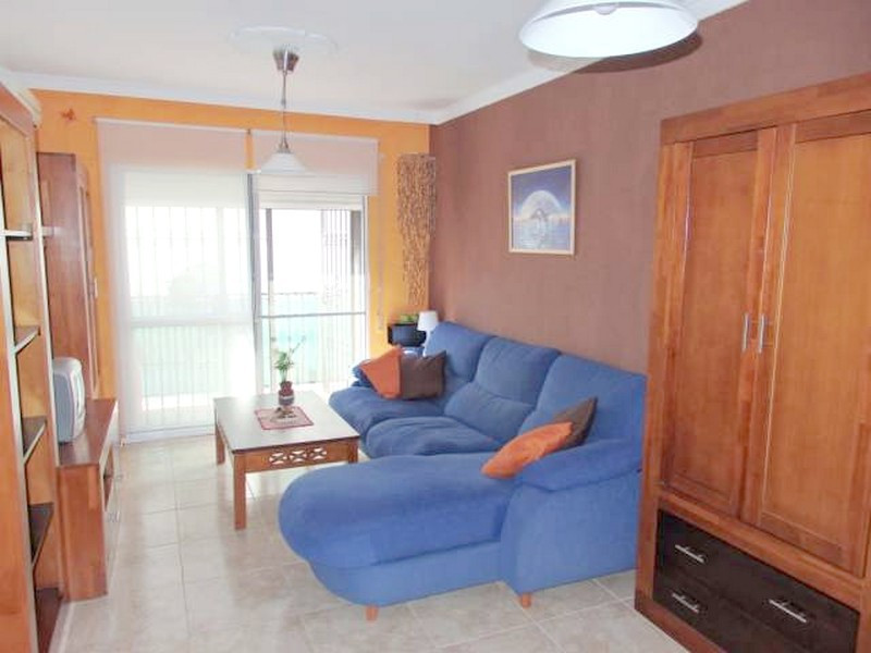 Apartment · Mijas