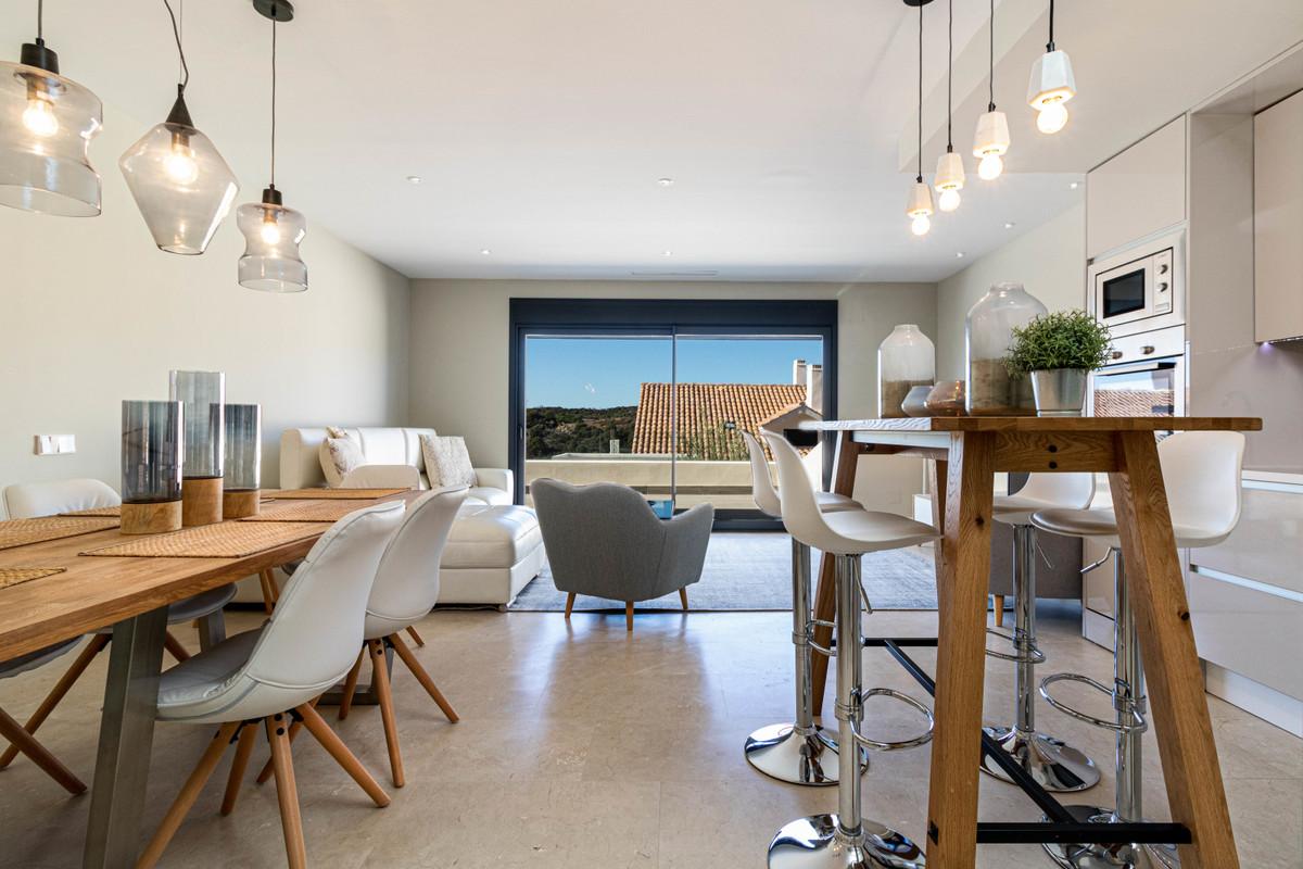 Apartamento  Planta Baja en alquiler  en New Golden Mile