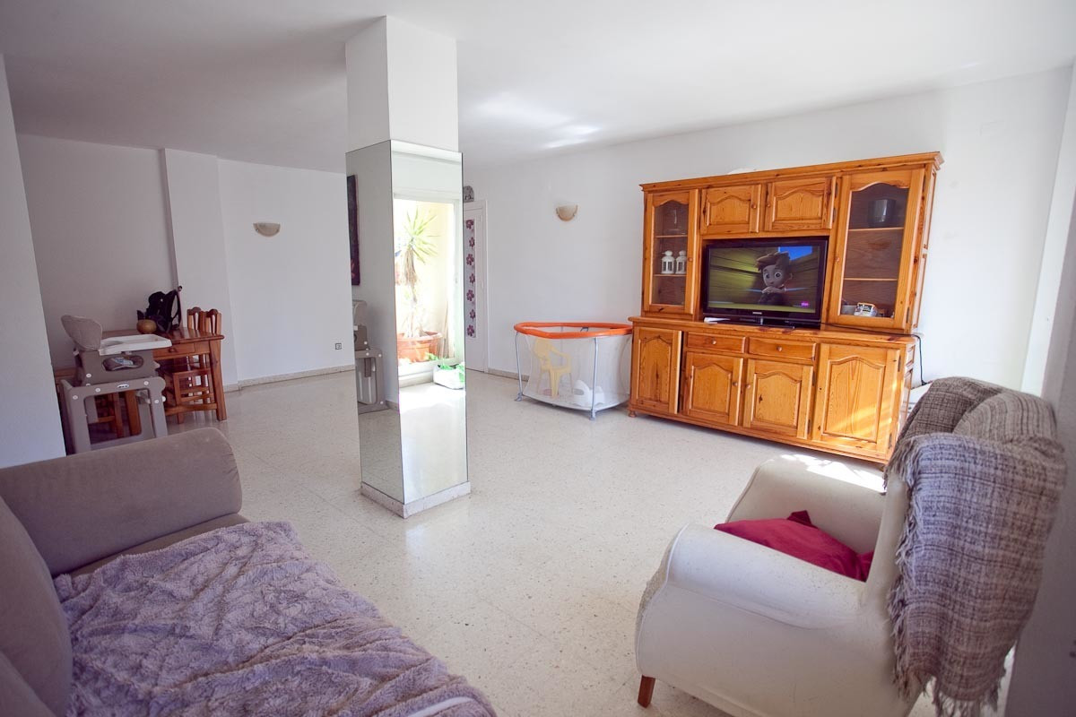 Apartment · Marbella