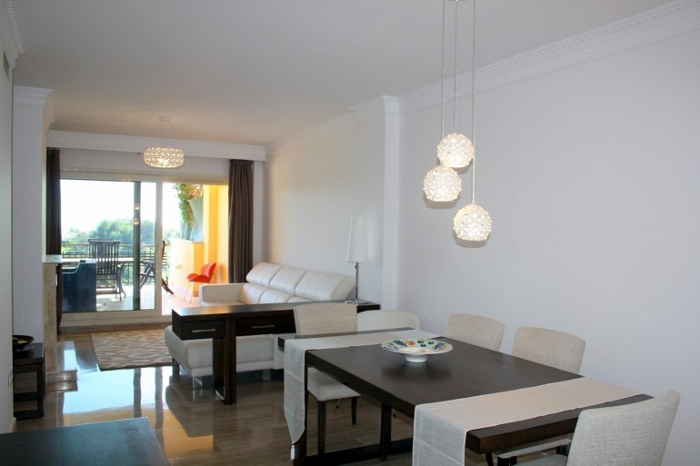 Apartment - Sierra Blanca