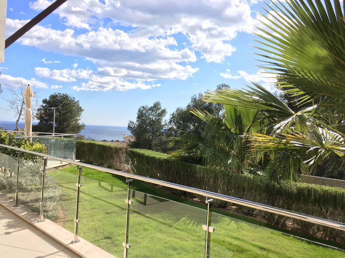 Semi-Detached House for sale in Sierra Blanca
