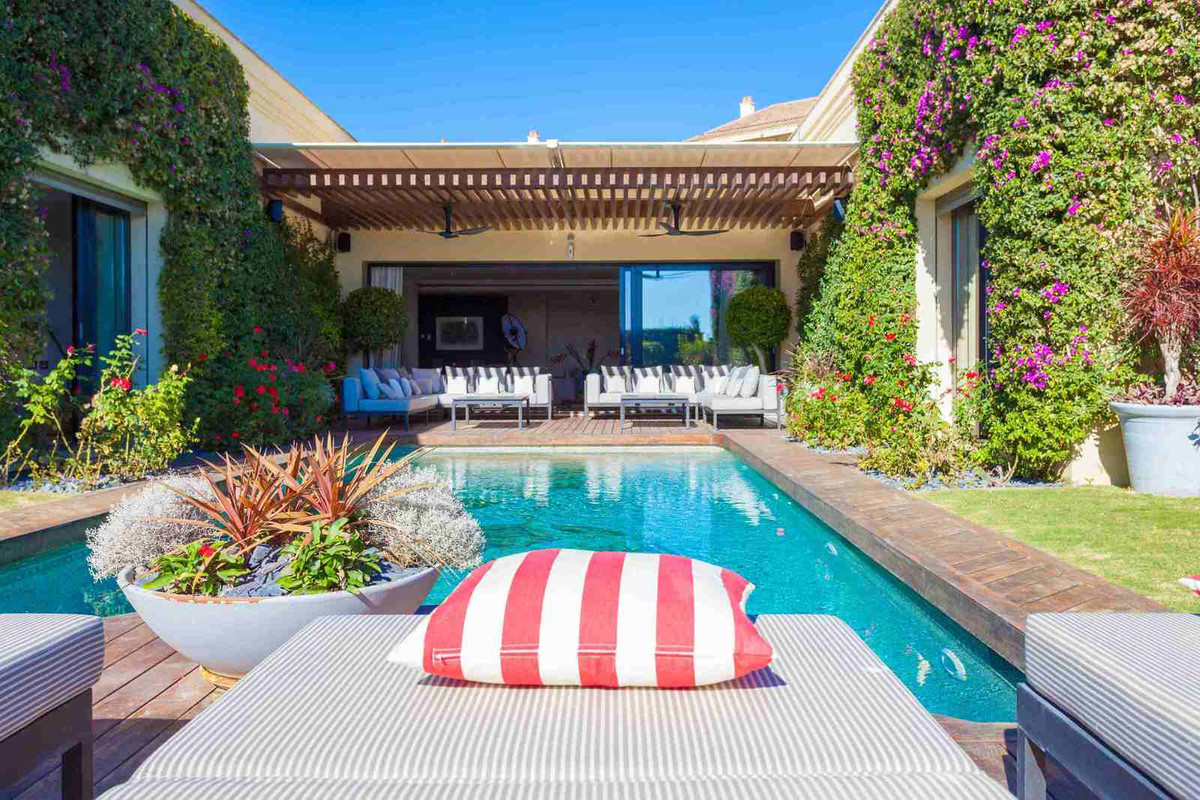 House in Puerto Banús R3050863 17