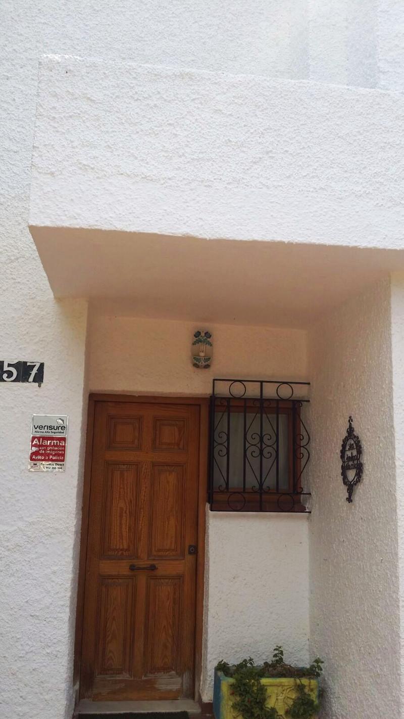 Detached Villa in Roquetas de Mar for sale