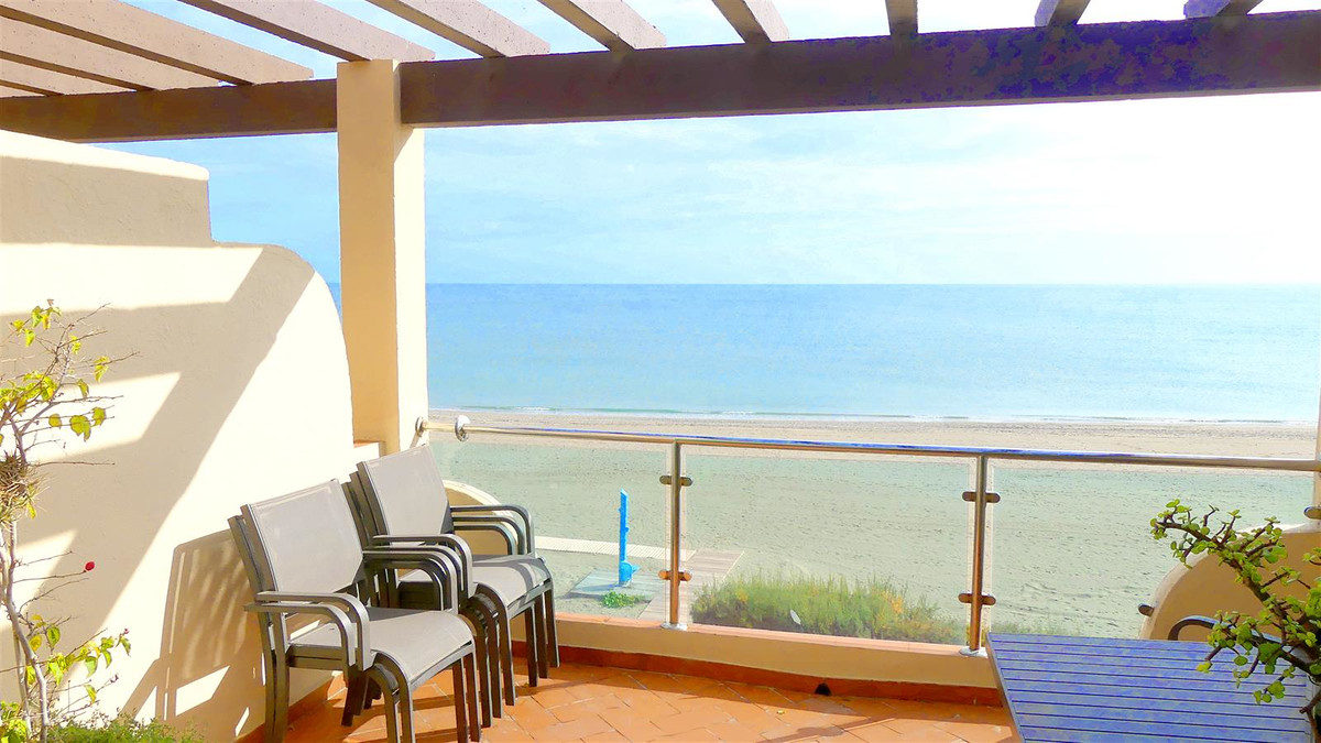 Penthouse for sale in Casares Playa R3569701