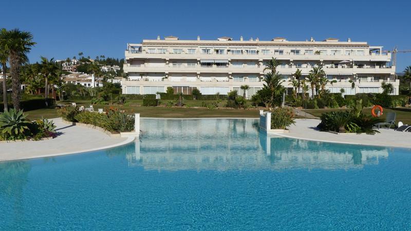 Apartments for sale Alcazaba Beach 23