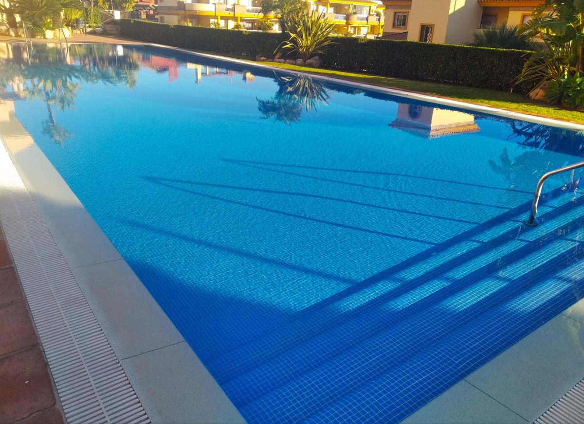 Marbella Banus Wohnung zum Verkauf in Calahonda – R3781615