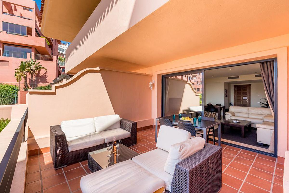 Wohnung zum Verkauf in Calahonda – R3781615