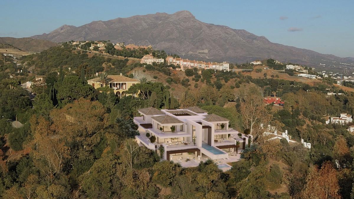Villas in Benahavís R3342784