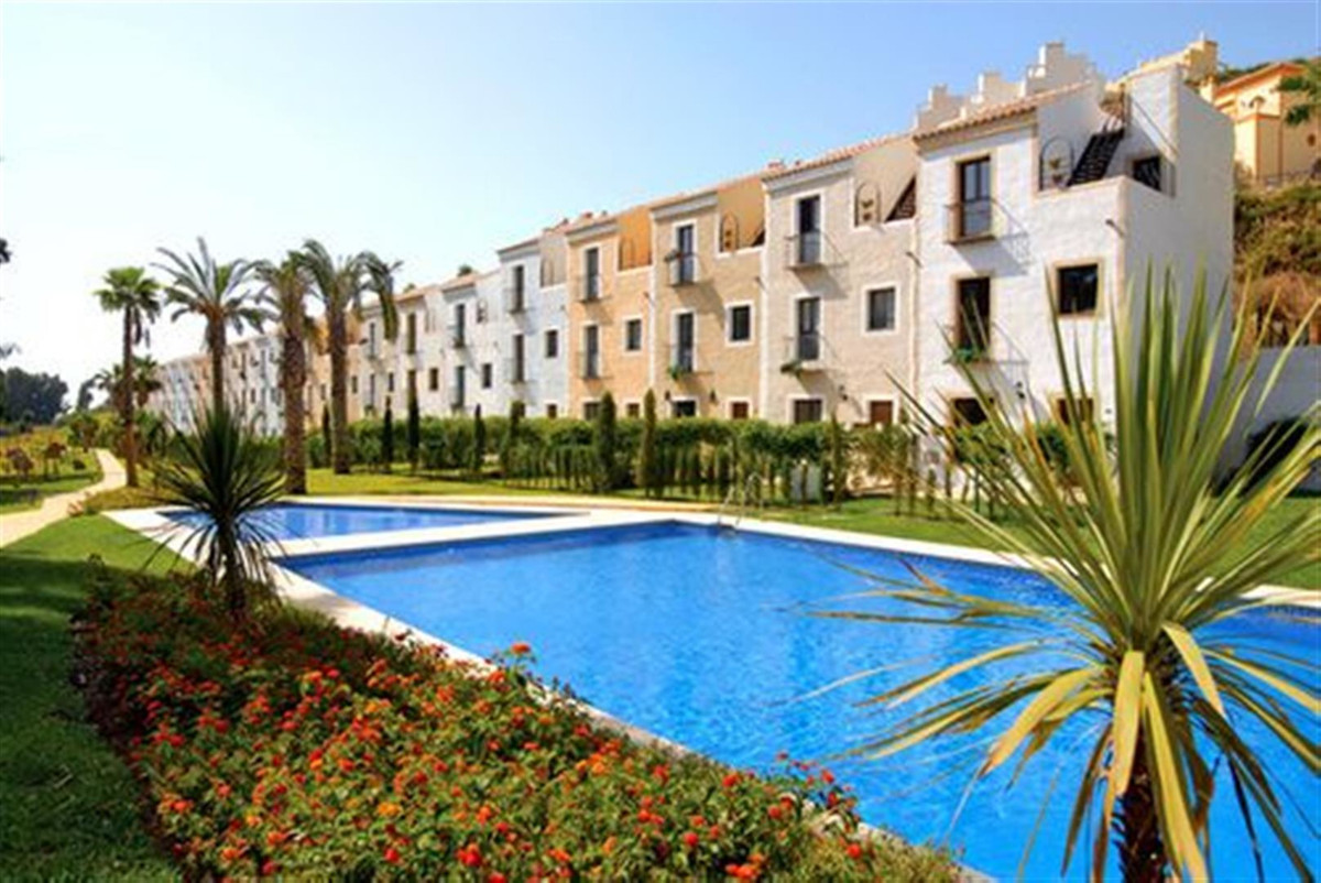 Townhouse in Casares Playa R3341299