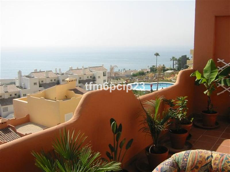 Apartment in Casares Playa R38446 14