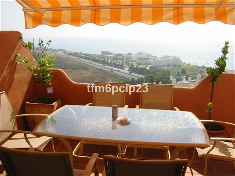 Apartment in Casares Playa R38446 15