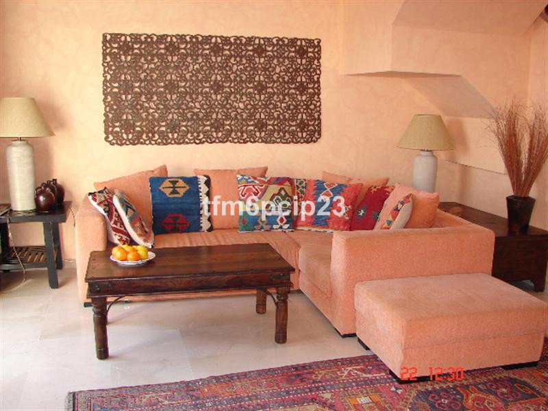 Apartment in Casares Playa R38446 2