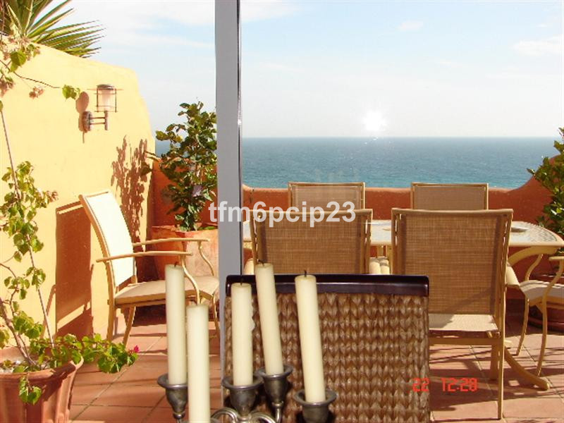 Apartment in Casares Playa R38446 20