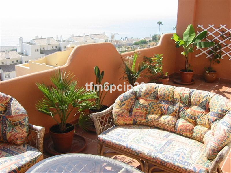 Apartment in Casares Playa R38446 8