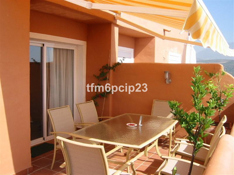 Apartment in Casares Playa R38446 9