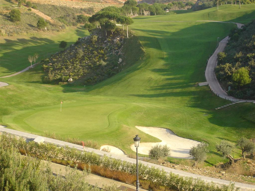 House in Alhaurin Golf R65954 7