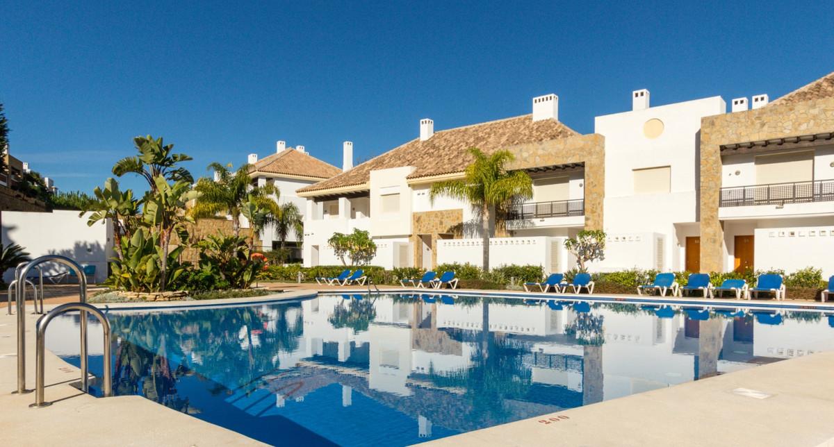 Townhouse in La Cala Golf R3323695