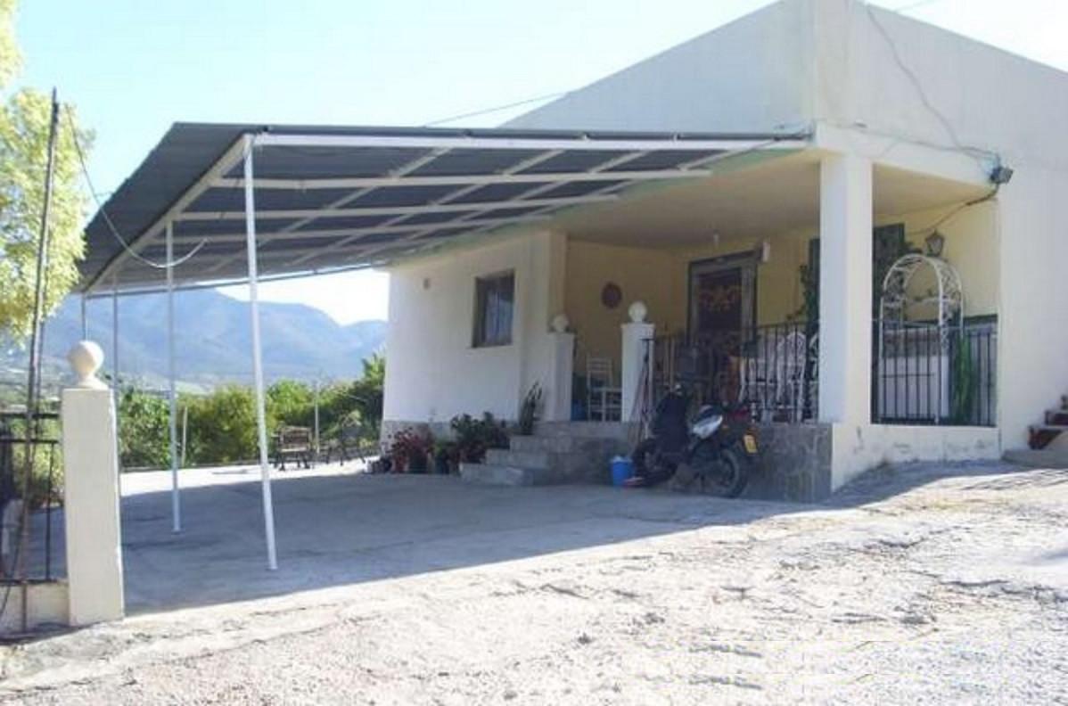 House en Alhaurín de la Torre R2822927 14