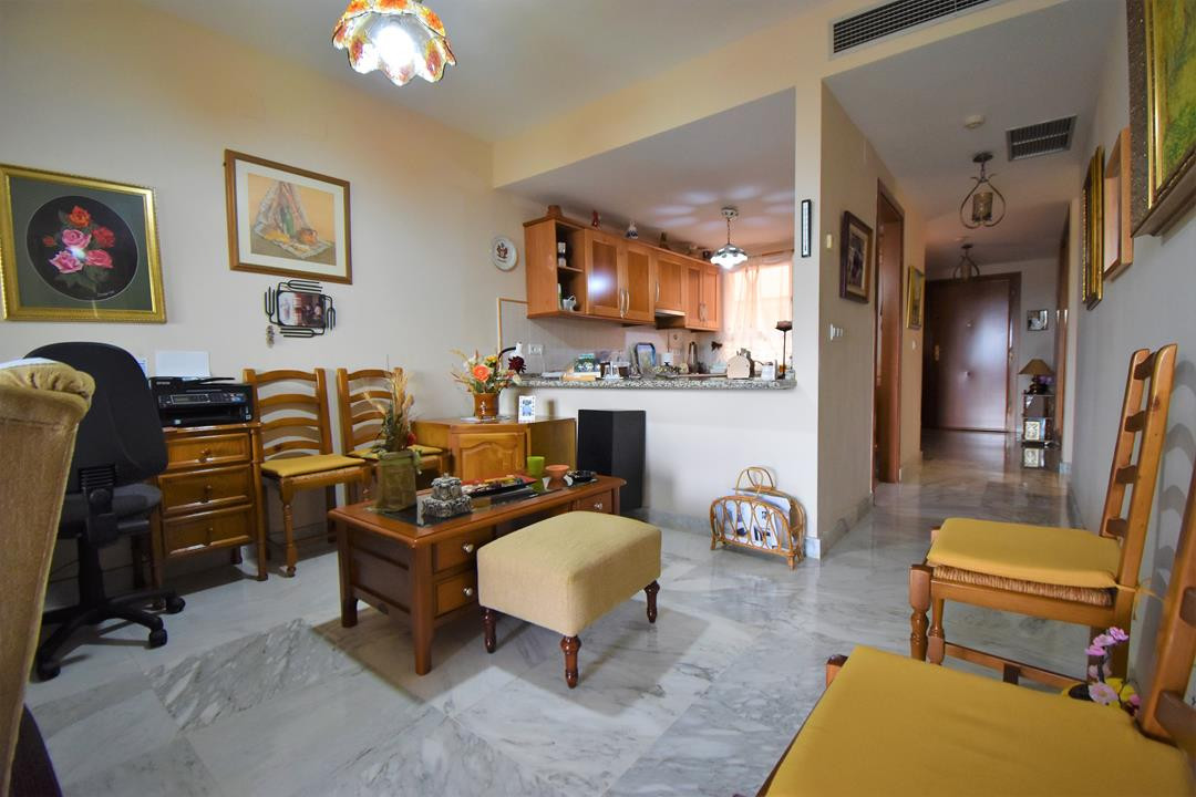 Apartment in Alhaurín de la Torre R3175384 7