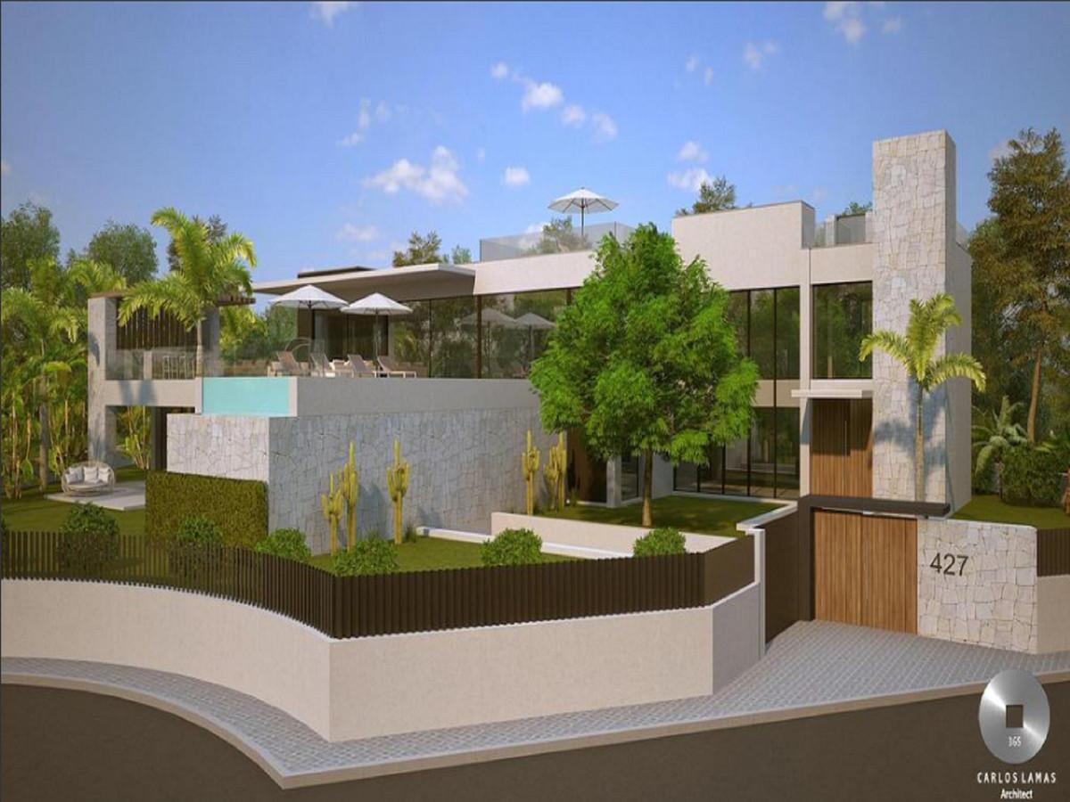 Plot in Marbella R3332074 3