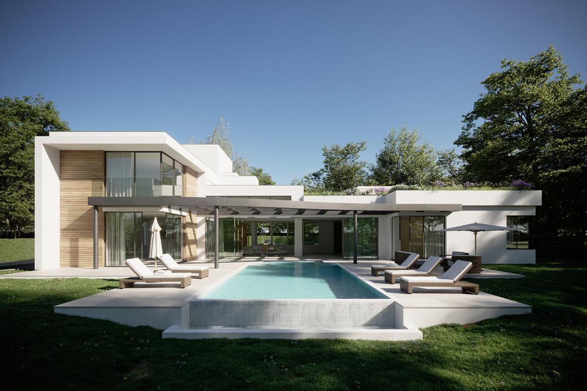 Residential Plot in Nueva Andalucía R3262237