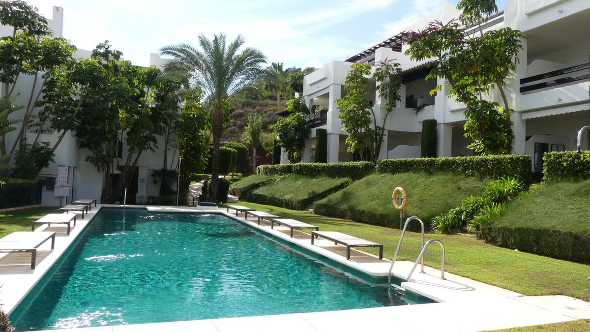 Apartment in Casares R3532207 14