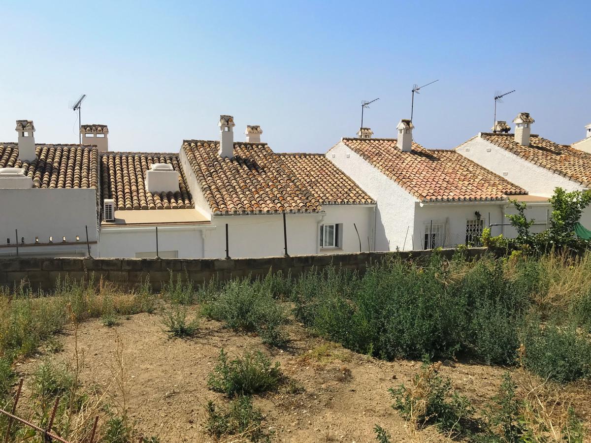 Residential Plot in Benalmadena Pueblo R124849