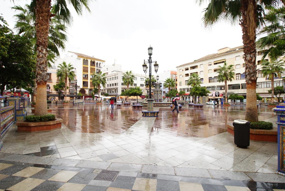 Plot in Algeciras R3338356 2