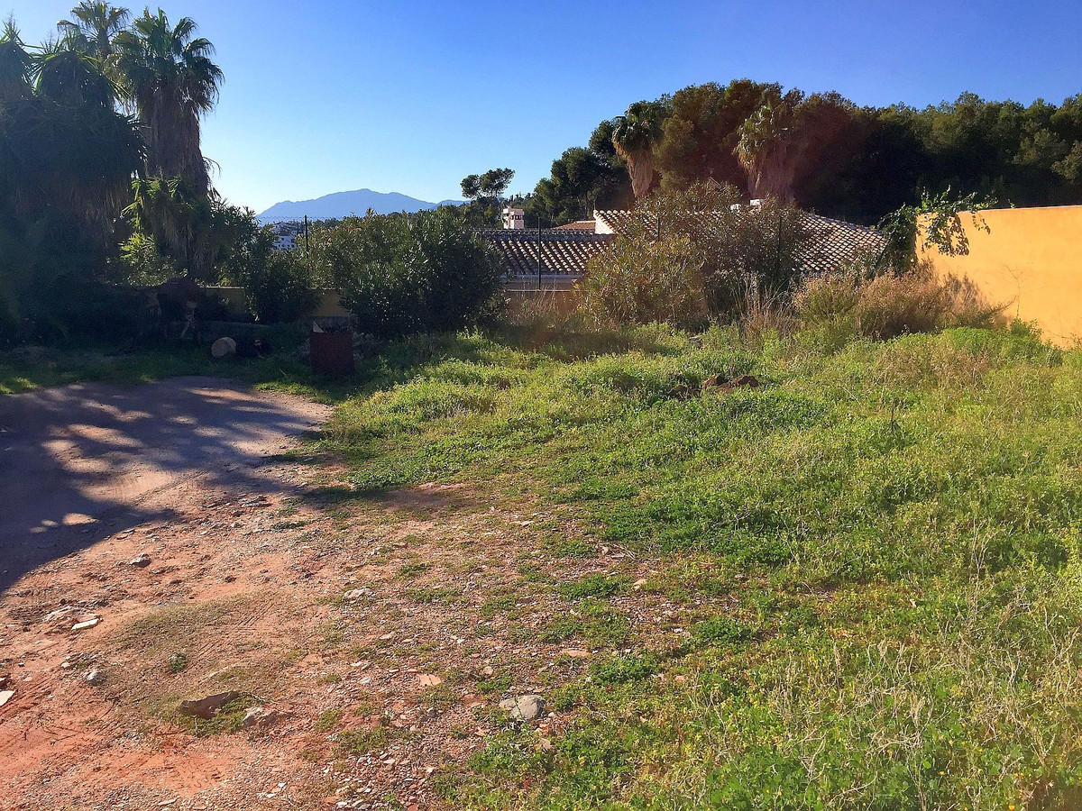 Plot in Marbella R3084694 2