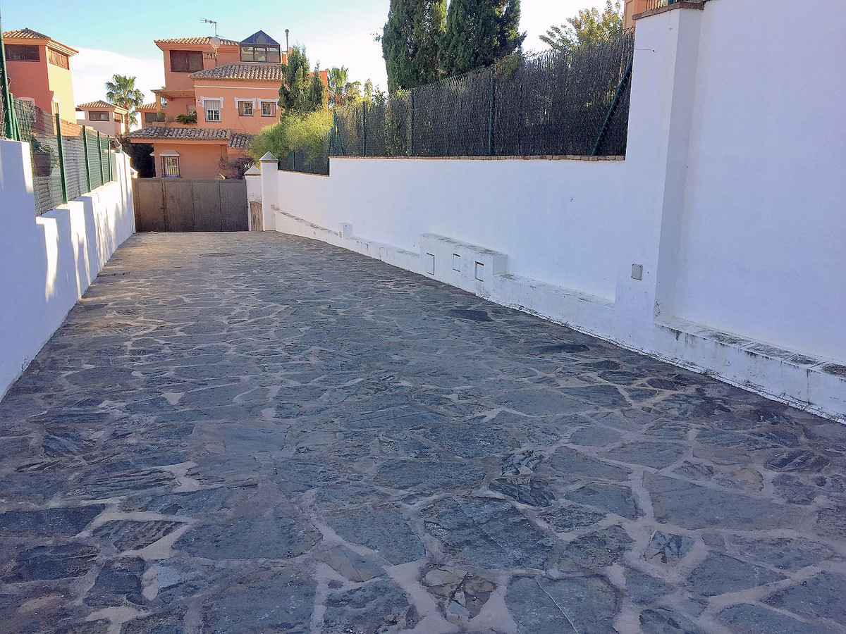 Plot in Marbella R3084694 4