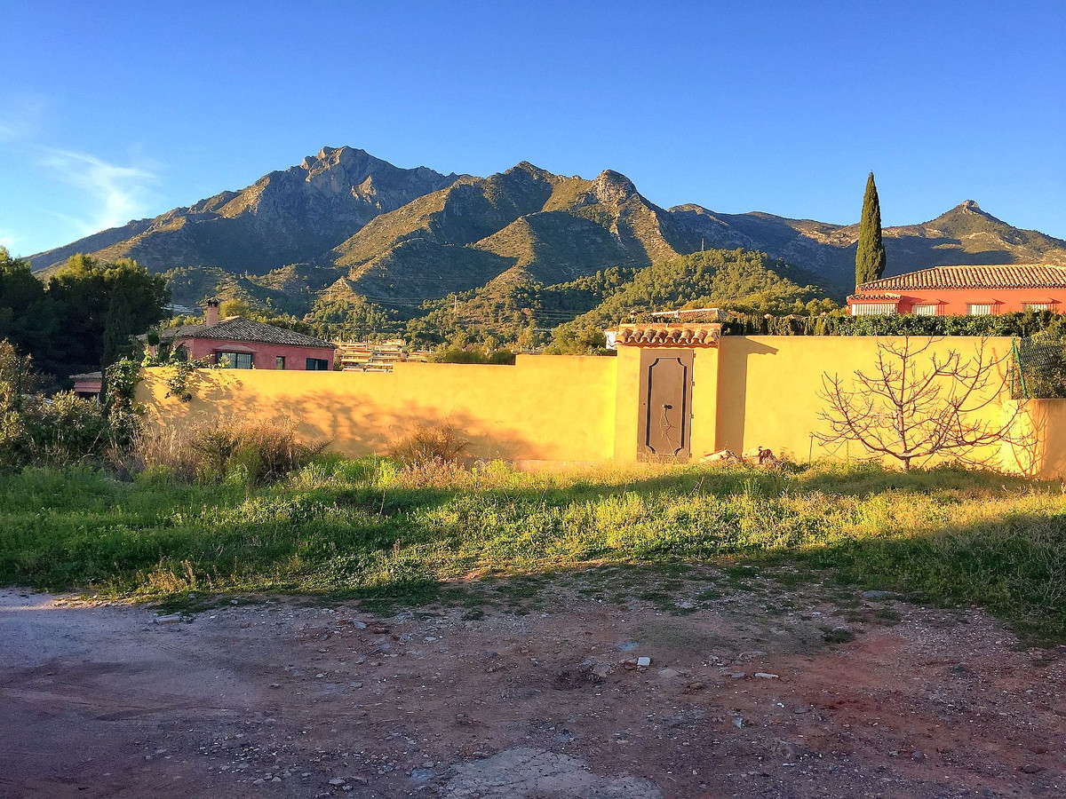 Plot in Marbella R3084694 5