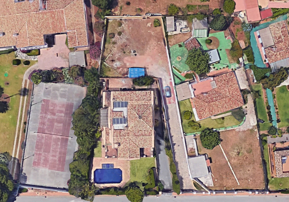 Plot in Marbella R3084694 7