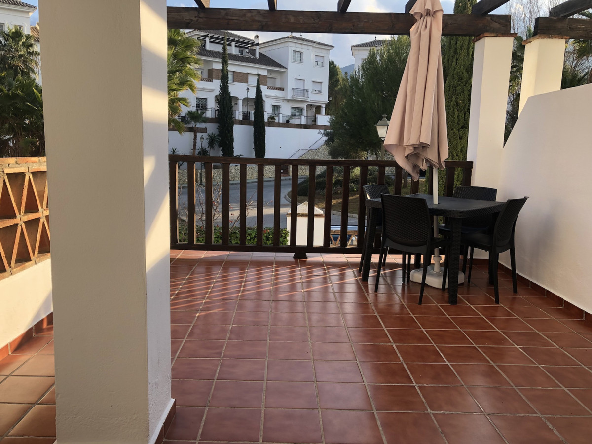 Apartment in Alhaurín de la Torre R3341731 13