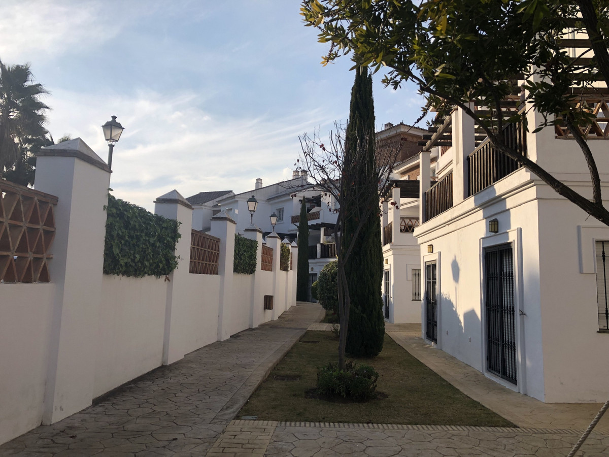 Apartment in Alhaurín de la Torre R3341731 4