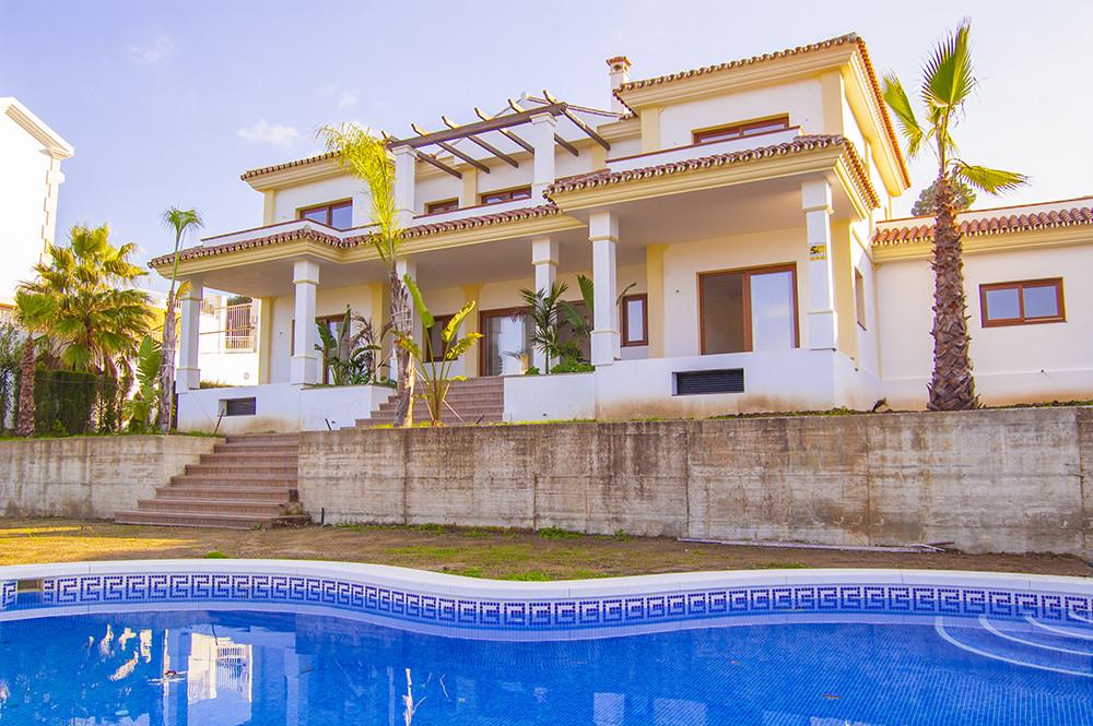 Detached Villa in La Cala Golf R3213148