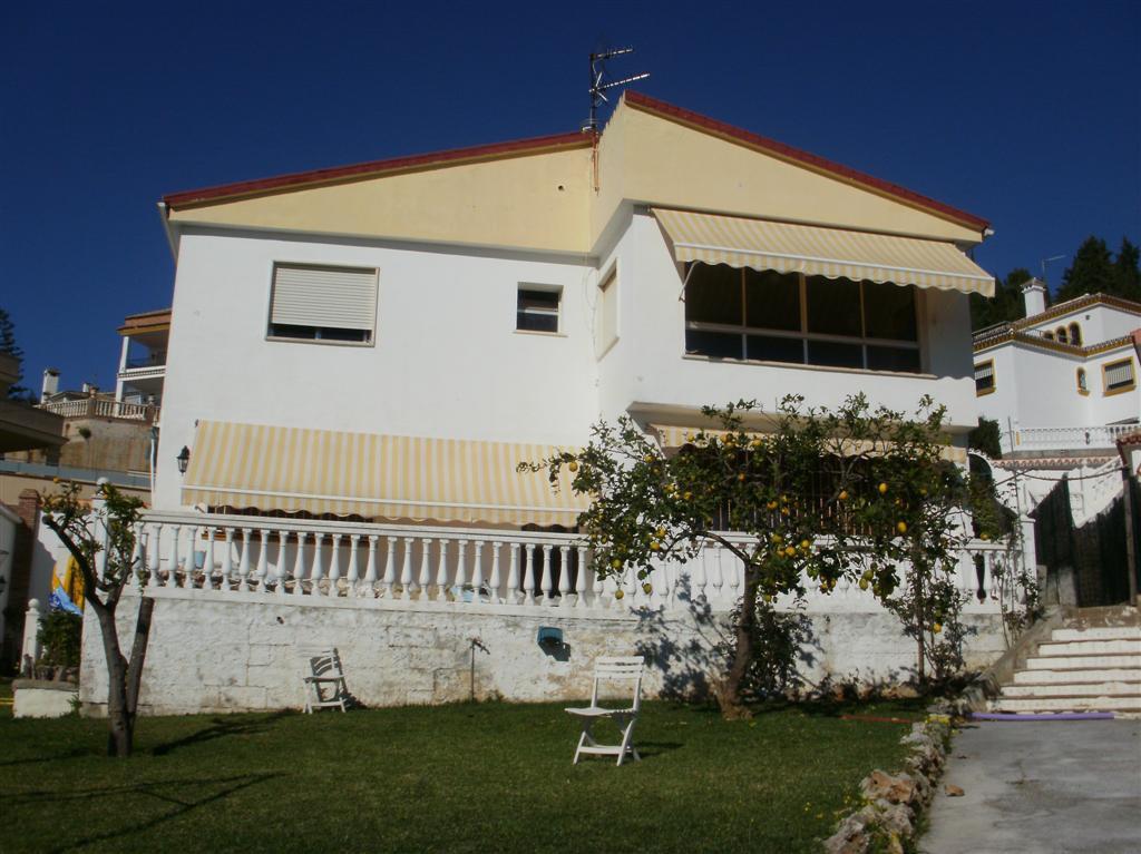 Detached Villa in Campo Mijas R183629