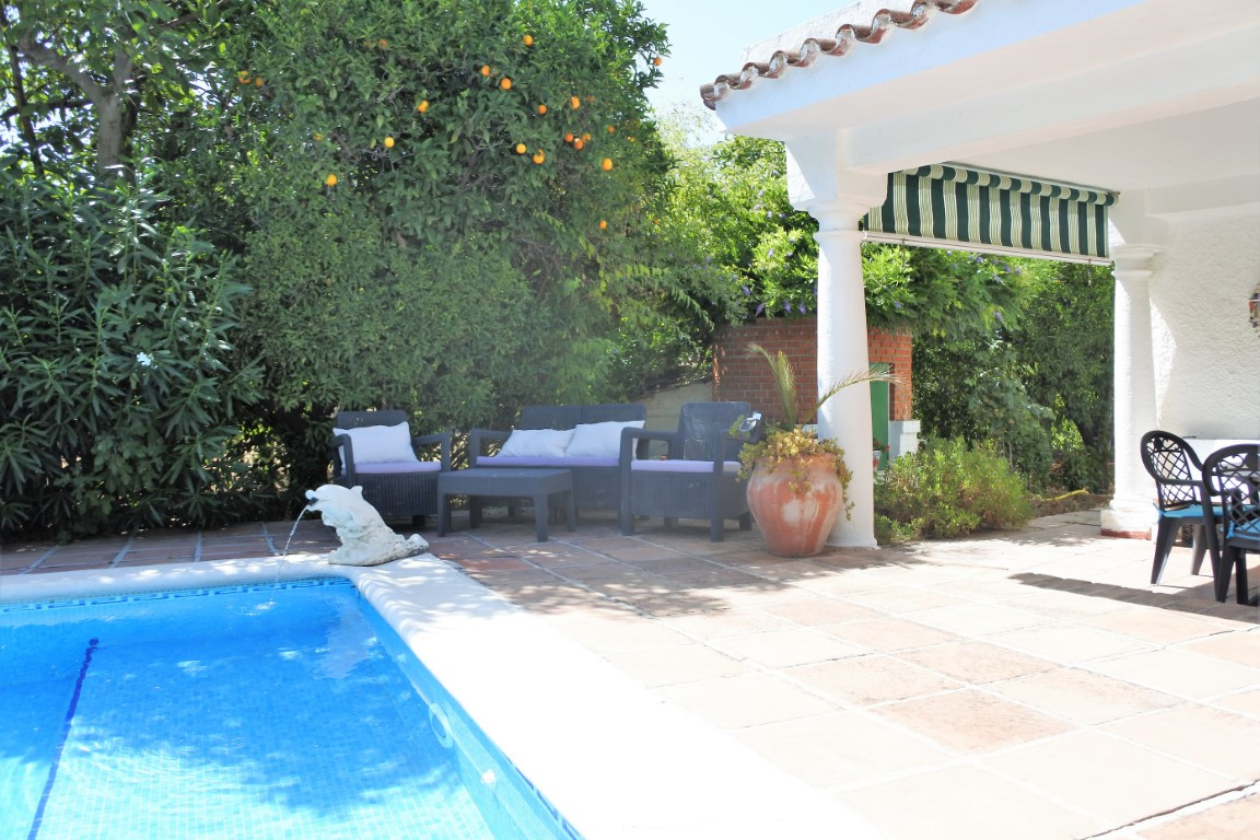 House in Alhaurín el Grande R17944 15
