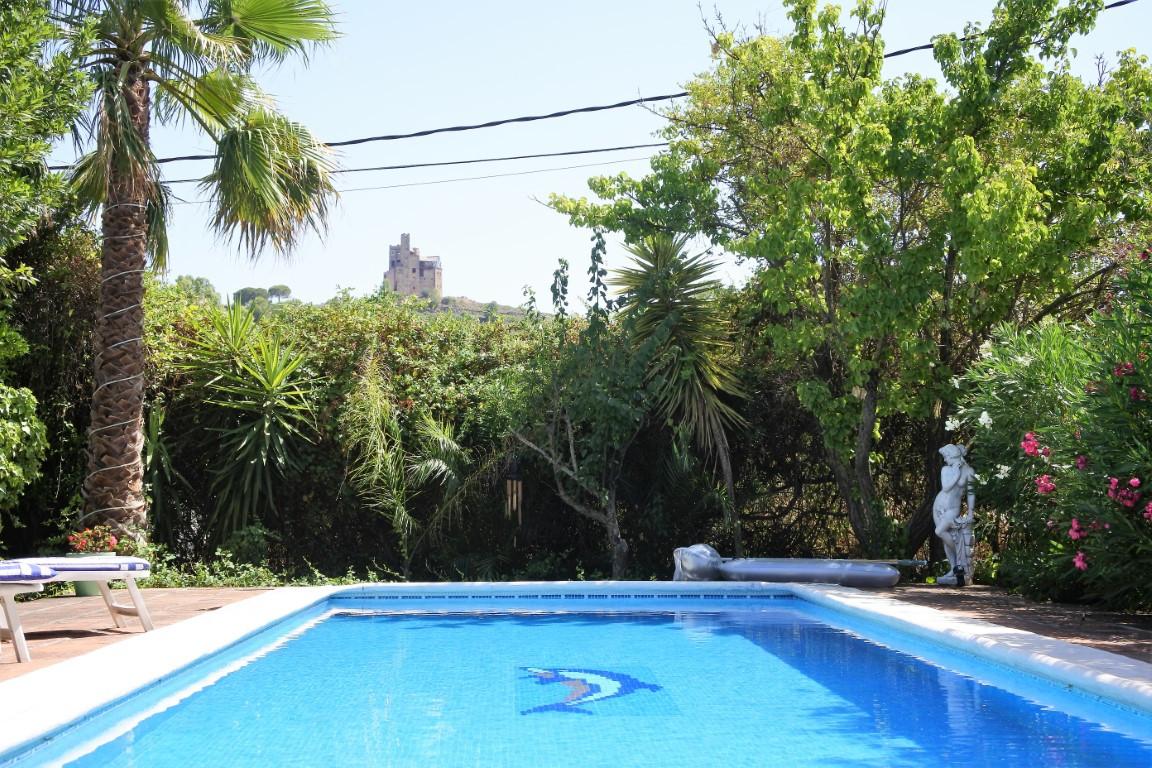 Hus in Alhaurín el Grande R17944 17