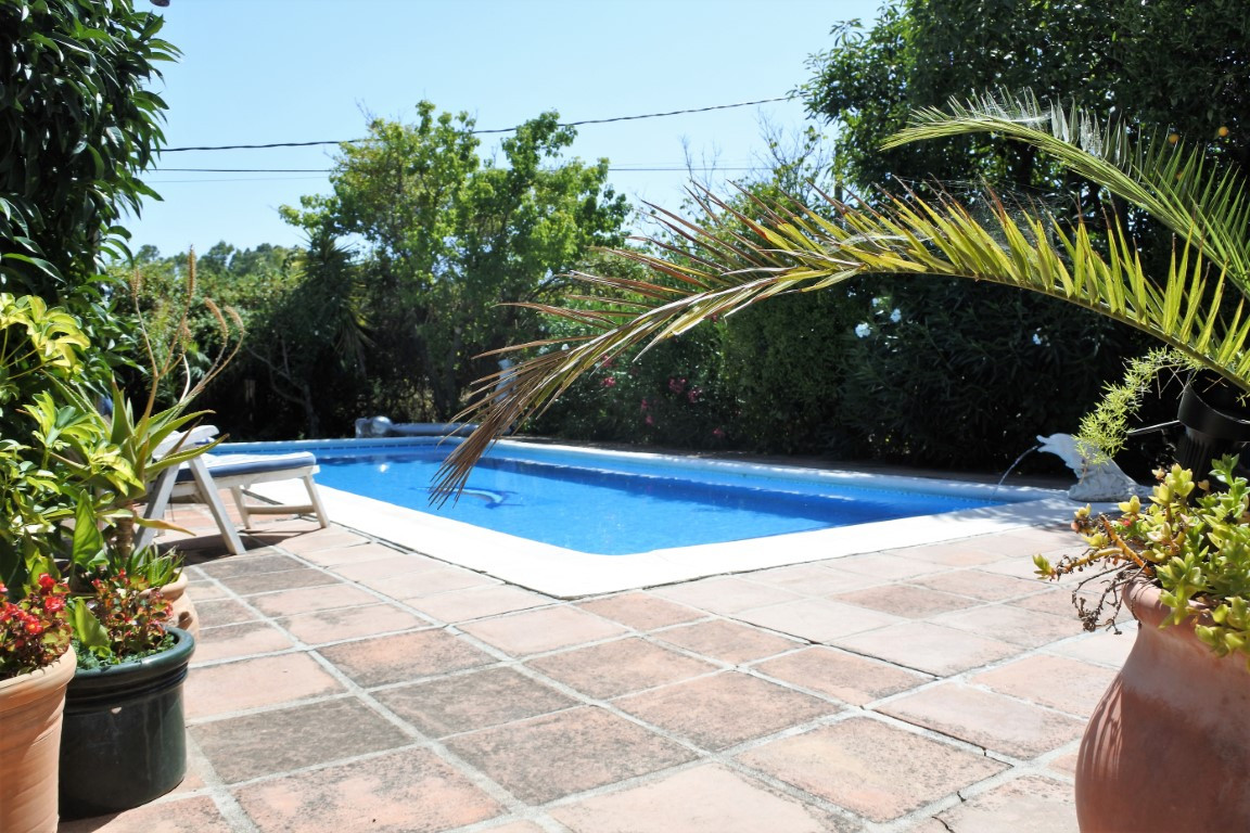 House in Alhaurín el Grande R17944 18