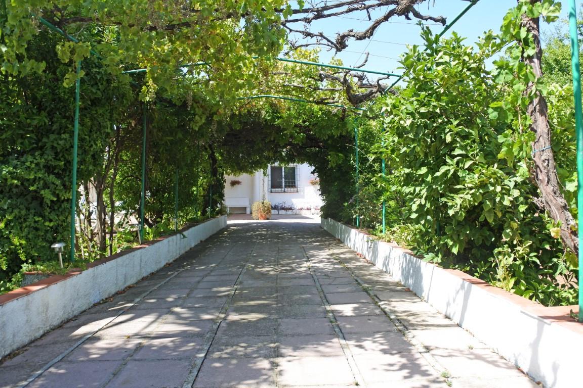 Hus in Alhaurín el Grande R17944 23